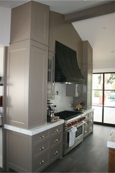Atherton Kitchen