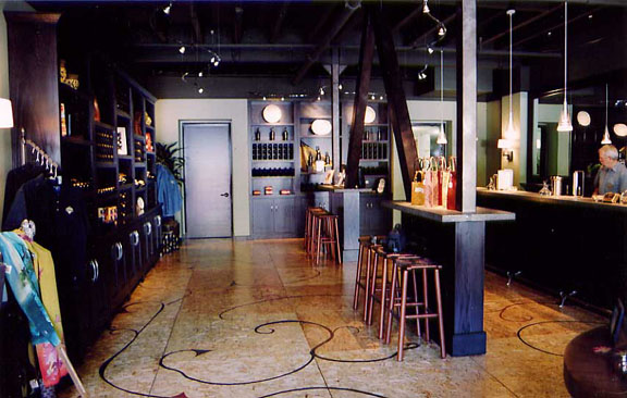 Kendall-Jackson Winery Tasting Room
