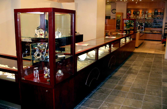 Ravits Watches and Jewelry Store