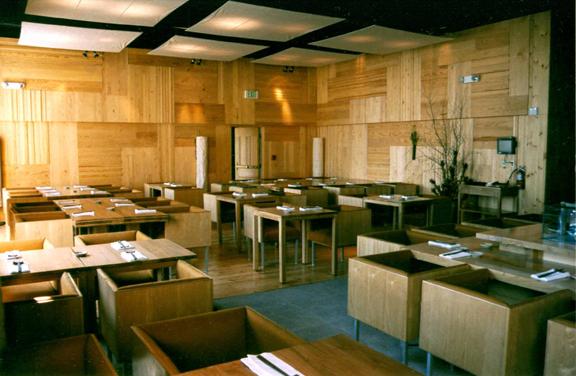 Ozumo Sushi Restaurant
