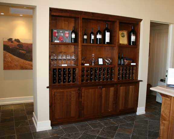 Stonestreet Winery Tasting Room