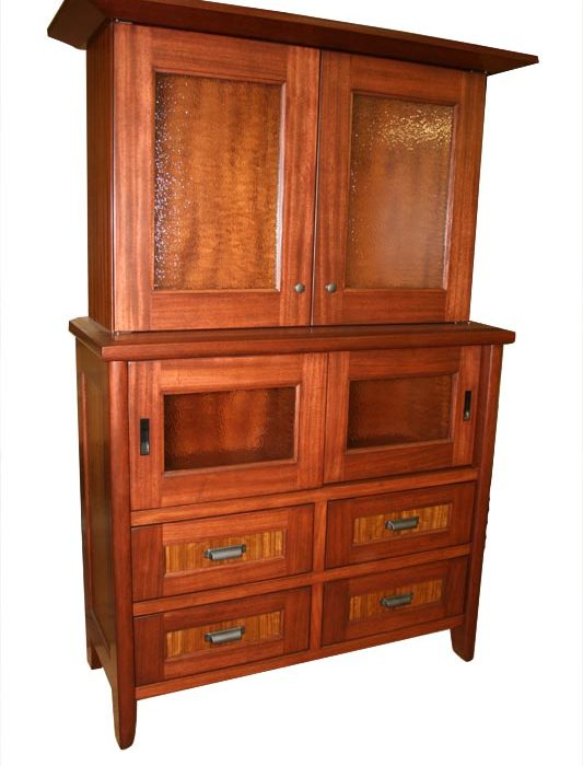 Craftsman bedroom furniture - Portfolio Luedecke Woodworks Luedecke Woodworks