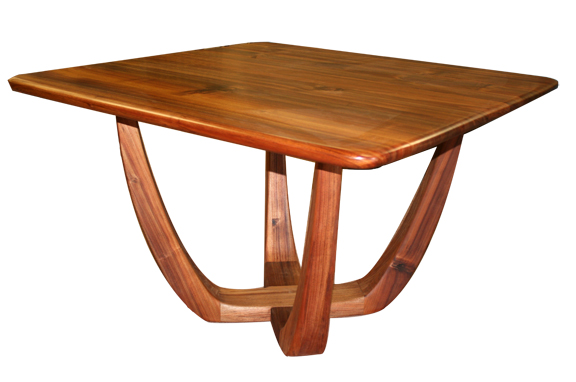 Black Acacia Table